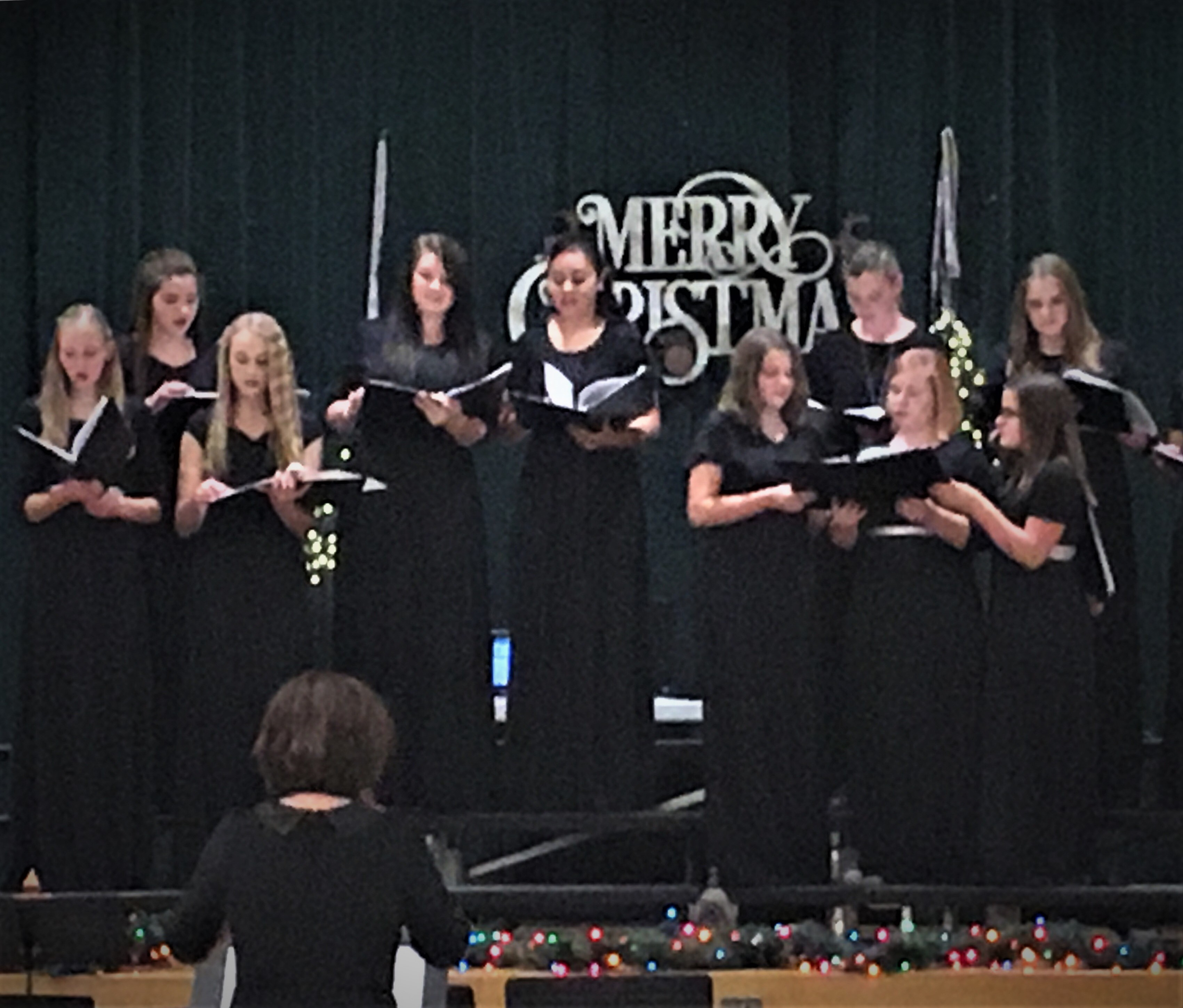 Choir (2)
